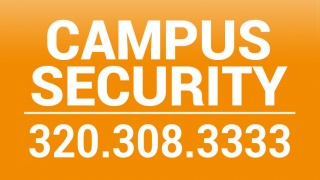 Security - 320-308-3333