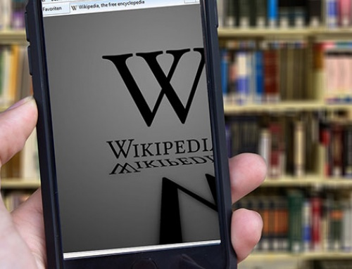 Books and Wikipedia