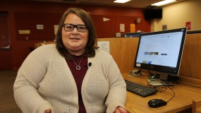 How to log in to D2L