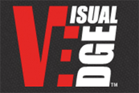 VisualEdge logo