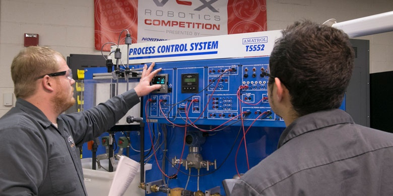 Energy and Electronics at SCTCC