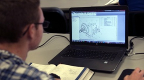 Computer Aided Mechanical Design